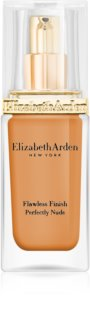 Elizabeth Arden Flawless Finish Perfectly Nude maquilhagem hidratante leve SPF 15