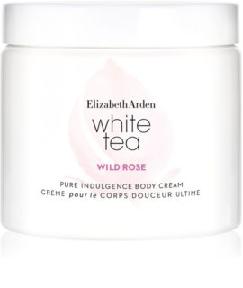 Elizabeth Arden White Tea Wild Rose Крем для тела