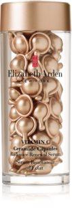 Elizabeth Arden Ceramide Vitamin C Capsules розяснююча сироватка