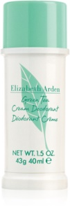 Elizabeth Arden Green Tea Cream Deodorant déodorant roll-on pour femme