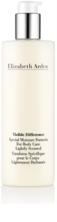 Elizabeth Arden Visible Difference Special Moisture Formula For Body Care emulsão hidratante para corpo