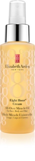 Elizabeth Arden Eight Hour Cream All-Over Miracle Oil Fugtende olie til ansigt, krop og hår