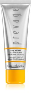 Elizabeth Arden Prevage City Smart Double Action Detox Peel Off Mask máscara peel-off desintoxicante