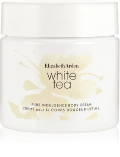 Elizabeth Arden White Tea Pure Indulgence Body Cream Körpercreme für Damen