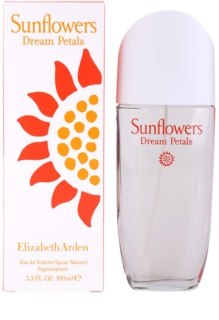 Elizabeth Arden Sunflowers Dream Petals toaletna voda za ženske