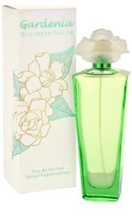 Elizabeth Taylor Gardenia парфюмна вода мостра за жени