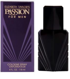 Elizabeth Taylor Passion κολόνια για άντρες
