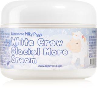 Elizavecca Milky Piggy White Crow Glacial More Cream Brightening Moisturising Cream