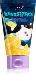 Elizavecca Milky Piggy Kangsipack Hydrating and Brightening Mask With 24 Carat Gold