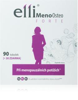 Elli MenoOsteo FORTE doplněk stravy  pro ženy