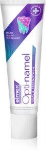 Elmex Erosion Protection fogkrém a  fogak teljes védelmére