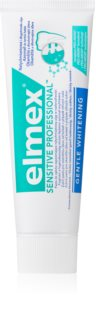 Elmex Sensitive Professional Gentle Whitening dentifricio sbiancante per denti sensibili