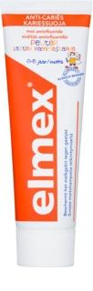 Elmex Caries Protection Kids pasta de dientes para niños de 0 a 5 años