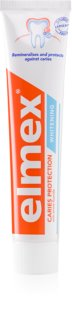 Elmex Caries Protection Whitening dentifrice blanchissant au fluorure