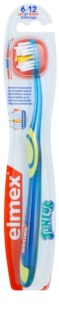 Elmex Caries Protection Junior Junior Toothbrush Soft