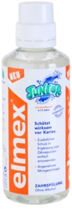 Elmex Junior 6-12 Years Mundspülung für Kinder
