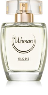 Elode Woman eau de parfum da donna