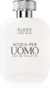 Elode Acqua Per Uomo Eau de Toilette for Men