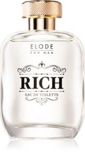Elode Rich Eau de Toilette for Men