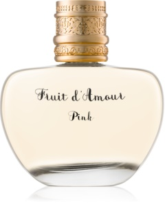 Emanuel Ungaro Fruit d'Amour Pink eau de toilette for Women
