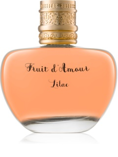 Emanuel Ungaro Fruit d'Amour Lilac eau de toilette for Women