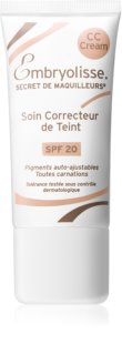 Embryolisse Artist Secret CC creme SPF 20