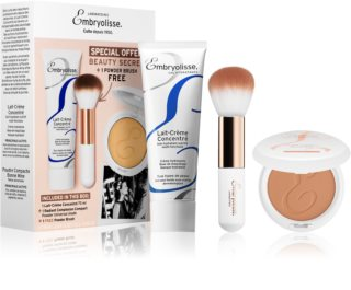 Embryolisse Beauty Secret lote cosmético para una hidratación intensa