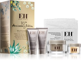 Emma Hardie Brightening Collection Cosmetic Set