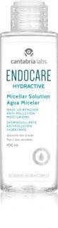 Endocare Hydractive acqua micellare per una pulizia in profondità
