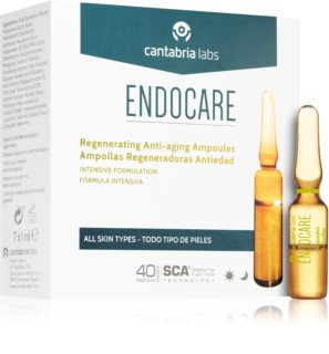 Endocare Tensage fiala anti-age