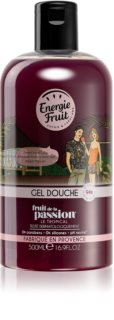 Energie Fruit Passion Fruit gel de duche suave