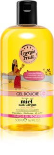 Energie Fruit Honey gel de banho natural