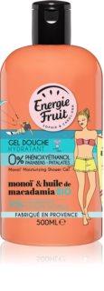 Energie Fruit Monoi Hydraterende Douchegel