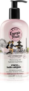 Energie Fruit Coconut Hydrating Body Lotion