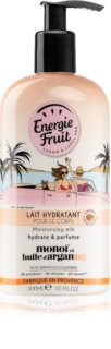Energie Fruit Monoi hydratačné telové mlieko