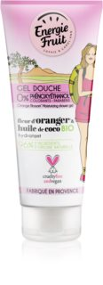 Energie Fruit Orange Blossom gel de banho natural
