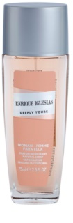 Enrique Iglesias Deeply Yours perfume deodorant for Women