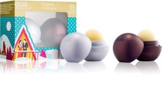EOS Winter Edition Geschenkset (für Lippen)