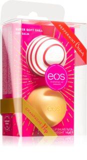 EOS Super Soft Shea výhodné balenie (na pery)