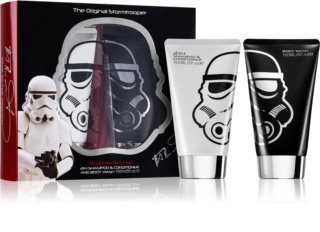 EP Line Star Wars Troopers Bath Set coffret IV.