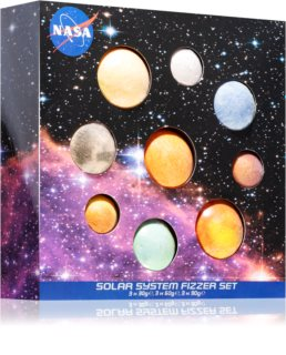 EP Line NASA Solar System подарочный набор