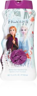 EP Line Frozen Body Wash and Sponge