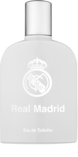 EP Line Real Madrid eau de toillete για άντρες