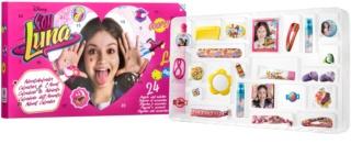 EP Line Soy Luna calendário do Advento para crianças