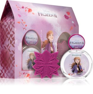 EP Line Frozen σετ δώρου για παιδιά