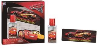 EP Line Cars 3 dárková sada I. pro děti