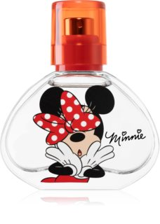 EP Line Disney Minnie Mouse Eau de Toilette for Kids
