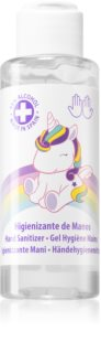EP Line My Unicorn Cleansing Hand Gel for Kids
