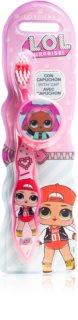 EP Line LOL дитяча зубна щітка
