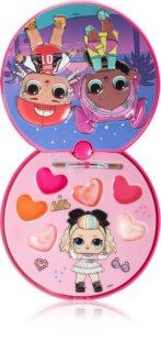 EP Line LOL confezione regalo (per le labbra) per bambini